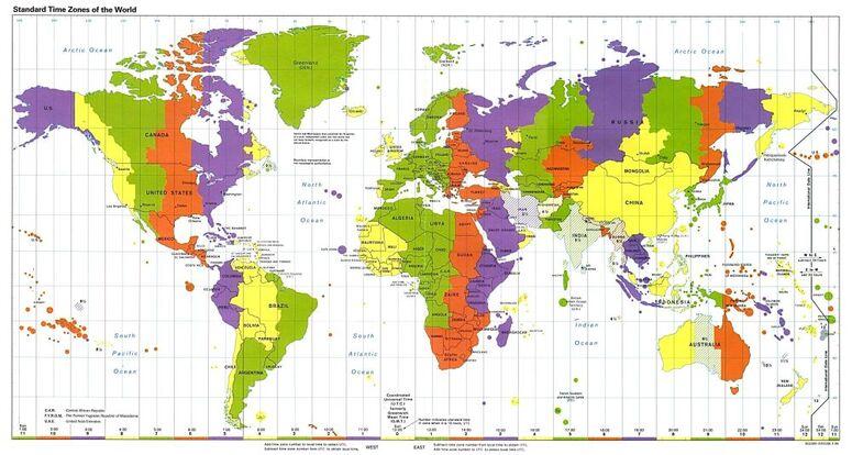 Timezone.map