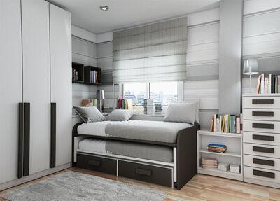 Hughbedroom