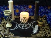 Simple altar1