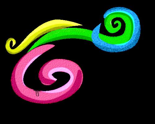 Profile decor