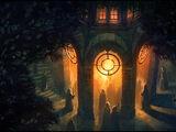The Sanctuary/Prime Pillar