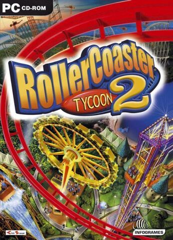 File:RollerCoaster Tycoon 2 cover.jpg