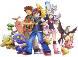 Ash-Characters