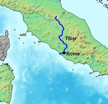 Tiber