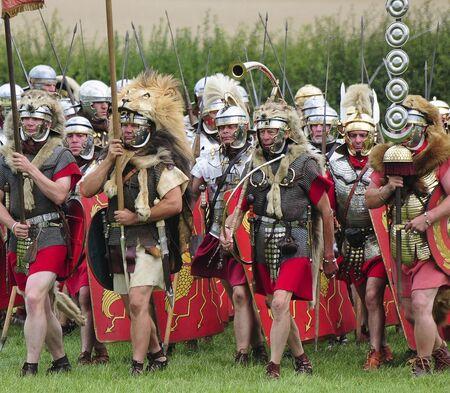 Guard-roman