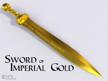 Luthadelsword
