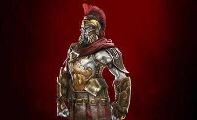 Kratos-costume-alternativ