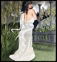 Demeter Greek Goddess by CherishedMemories