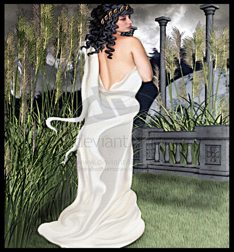 Image Demeter Greek Goddess By Cherishedmemoriesg Camp