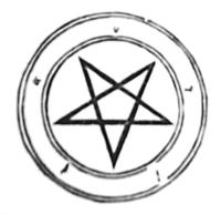 Image Pentagram Tattoo Png Camp Jupiter Role Play Wiki Fandom