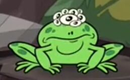 Octo-Frog