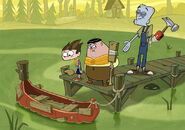 Camp Lakebottom9