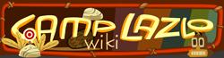 Лагерь Лазло вики