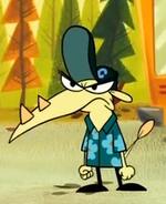 Where's lazlo clam casual clothes