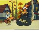 Mail Dominance
