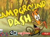 Camp Lazlo: Campground Dash