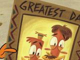 Lazlo's Dad