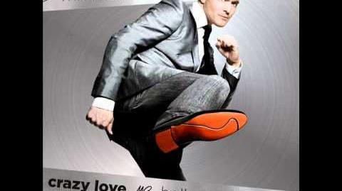 Michael Bublé - Best of Me