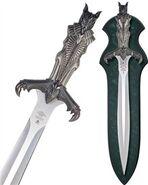 Katniss' Sword