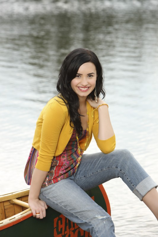 Mitchie Camp Rock 2
