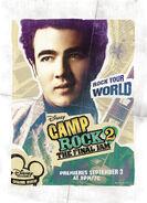 Camp rock 2 the final jam pt05