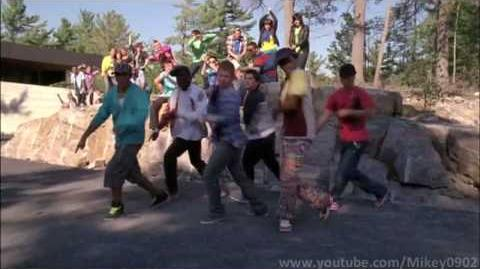 Camp Rock 2 The Final Jam - It's On (Official Full Movie Scene)