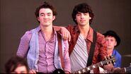 Joe & Kevin Jonas