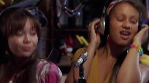 Camp Rock - Our Time Is Here (HD)