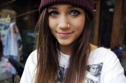 Charlotte Trey