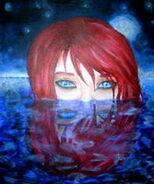 Ocean in her eyes by rowanf-d3hg18c