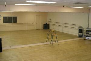 Annex - Studio A