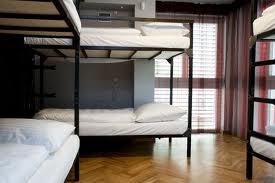 Griffin's Dorm