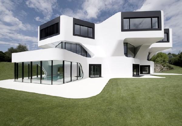 Ben house