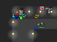 Mining for sillies png