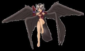 Fallangel