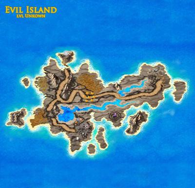 Evil-island