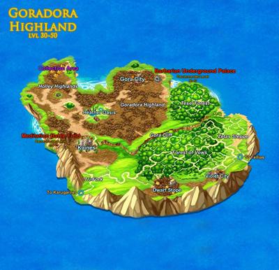 Goradora