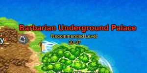 Barbarian-underground-palace