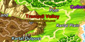 Tranquil-valley