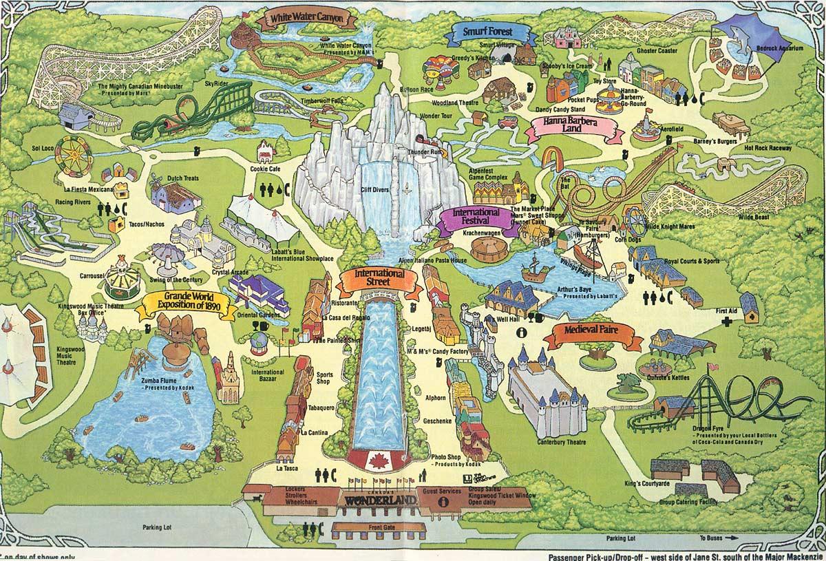 1989 park mapjpg