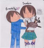 Bracebridge & Sambro Valentine's