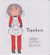 Trenton Portrait