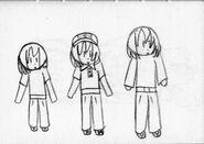 Toronto Timeline Sketch