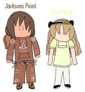Jacksons Point & Georgina new