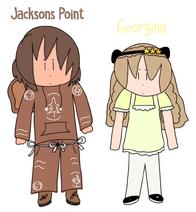Jacksons Point & Georgina new