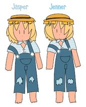 The Martin Twins 2