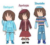 Hantsport, Aspotogan & Stewiacke