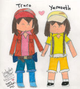 Truro & Yarmouth Valentine's