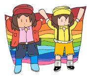Truro x Yarmouth Pride
