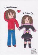 Vancouver & Victoria Valentine's